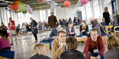 Conversations to Transform Health and Care - Hull