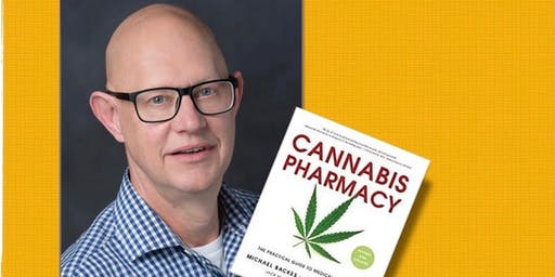 Medical Cannabis: What You Need to Know-- Lunch & Learn with Michael Backes