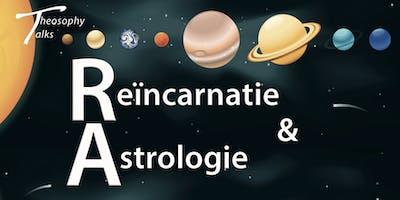 Reïncarnatie en Astrologie - Theosophy Talks