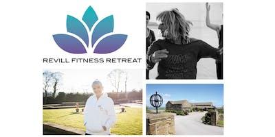 REVILL FITNESS RETREAT - Sunday Session 02.02.20