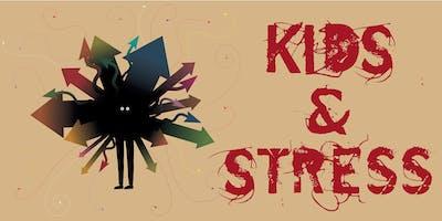 GVSD:  Kids & Stress