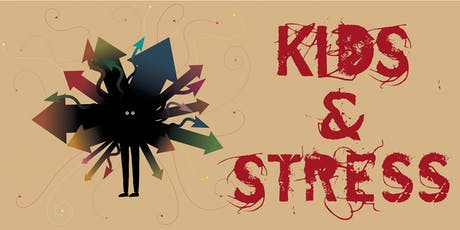 GVSD:  Kids & Stress (new location!) tickets