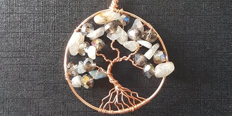 Mini Tree of Life Taster Course tickets