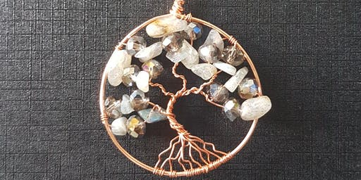 Mini Tree of Life Taster Course