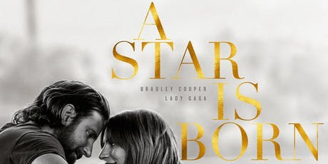 STRATFORD & WEST HAM COMMUNITY SCREENING: A STAR IS BORN + Q&A tickets