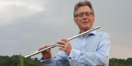 Flute Classics for an Autumn Evening tickets