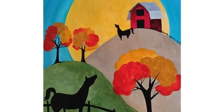 Autumn on the Farm - Fundraiser for Copper Crest Farm Riding Therapy Program tickets
