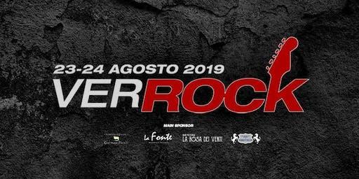 VerRock 2019