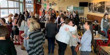 September Gathering for Denver Women in Biz at Gone for Good tickets