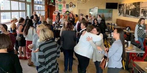 September Gathering for Denver Women in Biz at Gone for Good