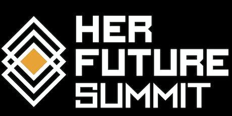Her Future Summit (London) tickets