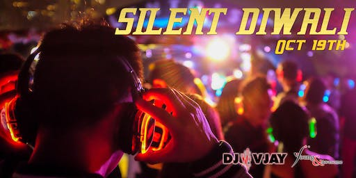Silent Diwali Night