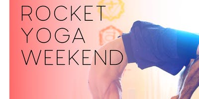 Rocket Yoga Immersion Weekend