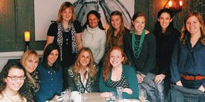 Women Who Brunch with Emily Merrell, Founder of Six...