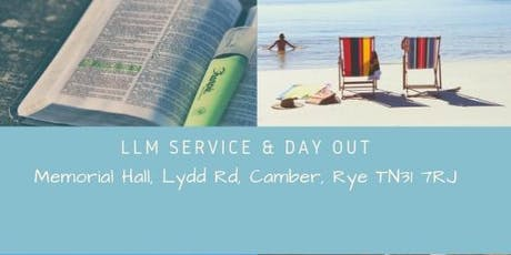 LoveLight Service & Day Out tickets