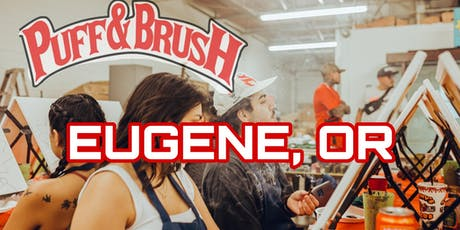Puff and Brush - Eugene, OR tickets