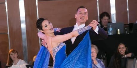 Ballroom/Latin Dance Workshops every Sunday, Thornhill/Markham tickets