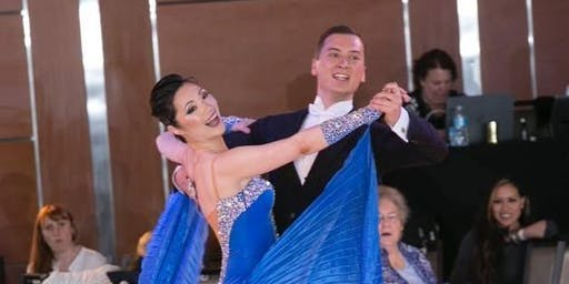 Ballroom/Latin Dance Workshops every Sunday, Thornhill/Markham