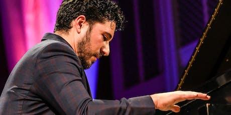Emmet Cohen | Indy Jazz Fest 2019 tickets