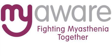 Myaware Black Tie Charity Ball tickets
