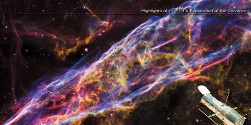 November, 2019 Meeting: Images from the Hubble Space Telescope