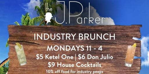 Industry Brunch