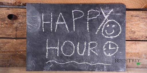RAR Summer Networking & Happy Hour