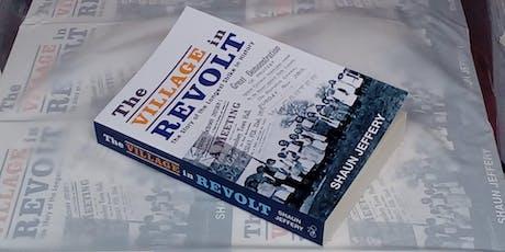"Tea & Talk - ""Burston: The Village in Revolt"" tickets"