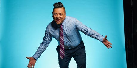 CHAIN REACTIONS with Andrew Phung tickets