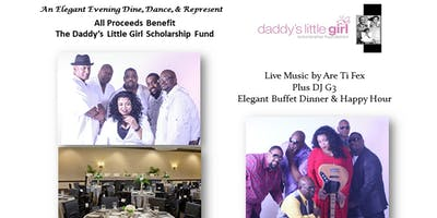 Daddy's Little Girl Scholarship Party & Fundraiser