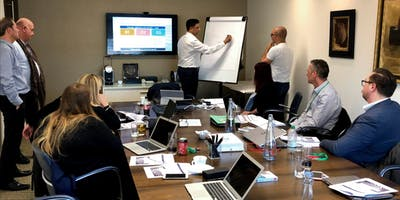 Data Strategy Workshop For Executives