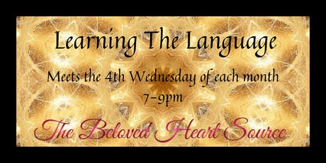 Learning The Language w/Susanah Magdalena tickets