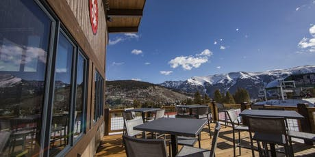 Mountainside Owners Appreciation Lunch tickets