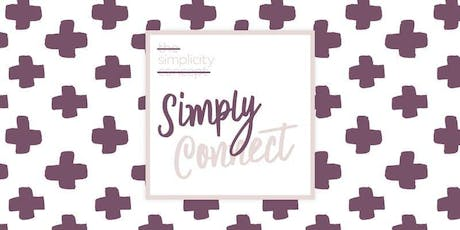 Simply Connect Business Club: The Health & Wellbeing Edit tickets