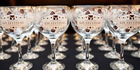 Mount Pleasant Gin Festival - Session 1 tickets