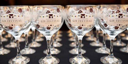 Mount Pleasant Gin Festival - Session 1