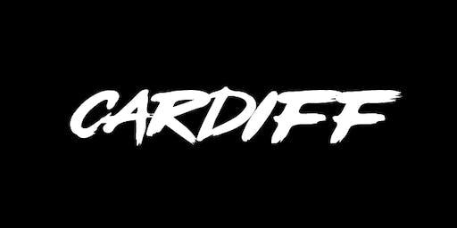 KulkanRave Cardiff: Reggaeton Revolution