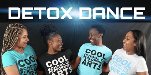 Detox Dance w/ Zetta Cool