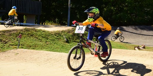 Indiana BMX League Open House - Late Summer 2019