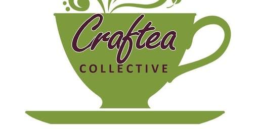 Craftivism - Is it for you? Workshop led by Craftivist Lili John