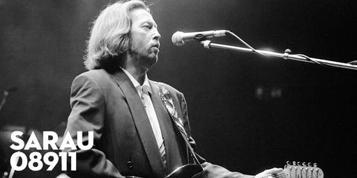 Tribut Eric Clapton