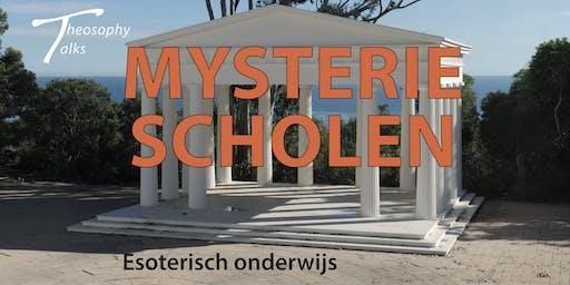 Mysteriescholen: esoterisch onderwijs - Theosophy Talks