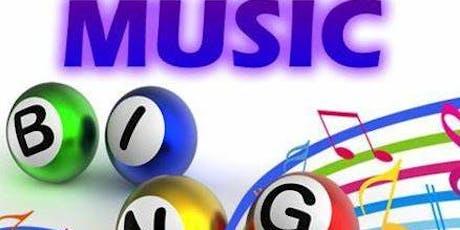 Music Bingo with PartyMasterz DJ @ Ridgewood Winery tickets