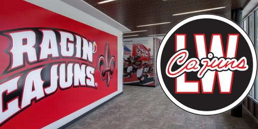 Inaugural Ragin' Cajuns Equipment Managers Reunion