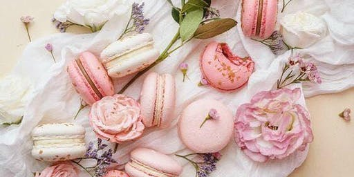 Macaron and Massage with Molton Brown Canary Wharf
