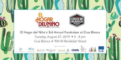 El Hogar del Niño's 3rd Annual Fundraiser at Cruz Blanca