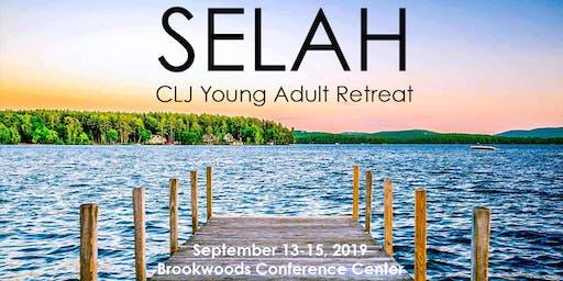 SELAH 2019 | CLJ Young Adults Retreat