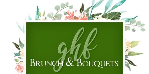 ghf Brunch & Bouquets