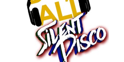 Silent Disco at Bar Louie (Schaumburg)