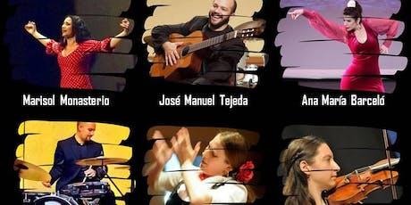 Flamenco de Verano tickets